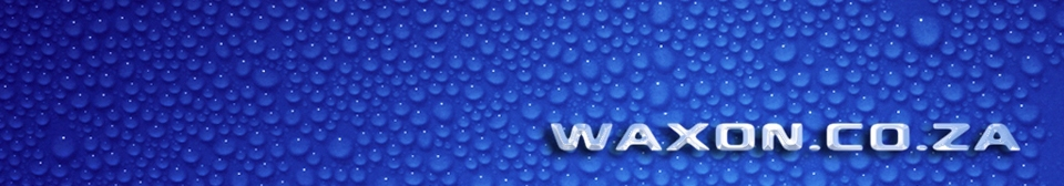 Waxon Detailing Forum